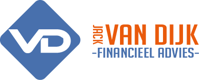 Logo van dijk financieel advies